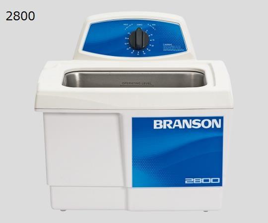 超音波洗浄器(Bransonic(R)) CPX2800-J  7-5318-57