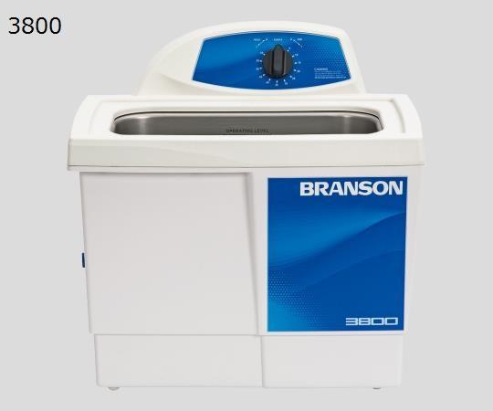 超音波洗浄器(Bransonic(R)) CPX3800H-J  7-5318-49