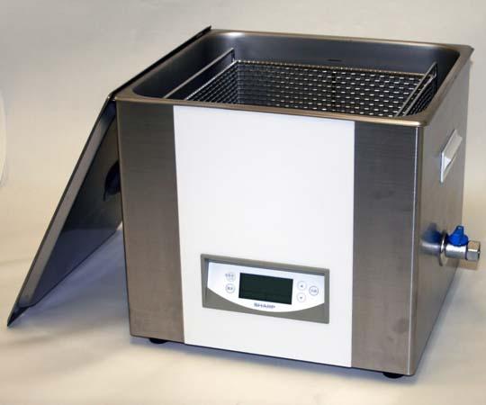 超音波洗浄器 UT-306 4-018-11