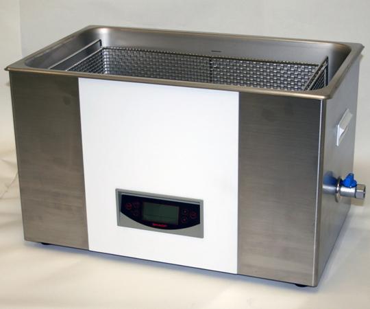 超音波洗浄器 (ヒータータイプ) UT-606H 0-5756-14