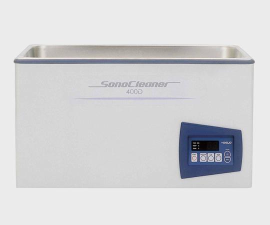卓上型超音波洗浄器 (ソノクリーナーDシリーズ) 400D 1-8802-02