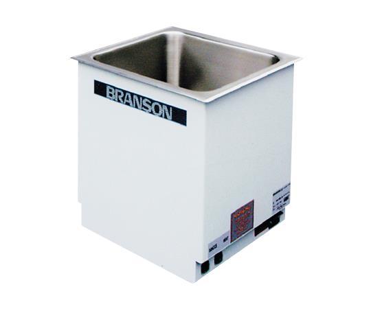 卓上大型超音波洗浄器 DHA-1000-6J(本体) 3-6103-01