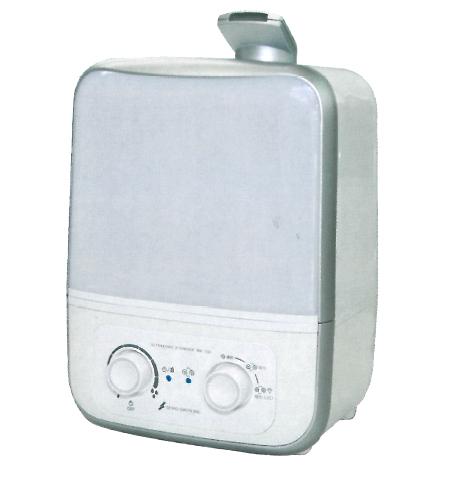 超音波式 空間除菌消臭・噴霧器【適応床面積:約14畳】 アクアウイッシュ