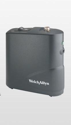 ウェルチアレン スペアバッテリーパック 75200