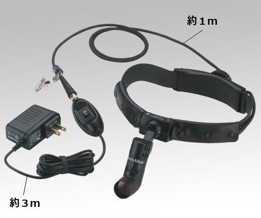 ウェルチアレン LEDヘッドライト 49020