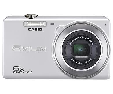 CASIO カシオ デジカルカメラ EX-Z900SR