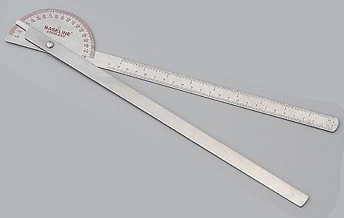 角度計 365mm NC70109 0-8150-03