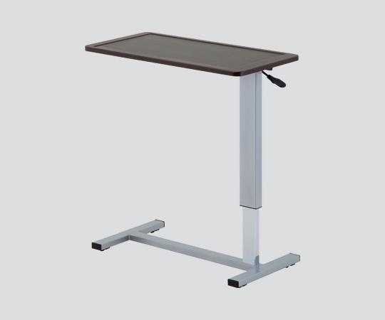 サポートテーブル SPT-945 8-4088-01 800×400×645~945 ベッドテーブル