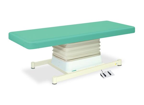 【法人限定販売】高田ベッド 18色のカラーとサイズが選べるマッサージベッド  垂直電動HSタイプ TB-897  病院/クリニック【代引不可】