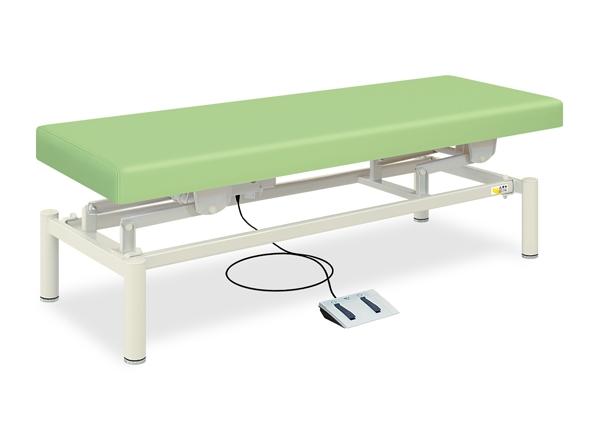 【送料無料/代引き不可】高田ベッド 18色のカラーとサイズが選べるマッサージベッド  電動HSベッド TB-806  病院/クリニック