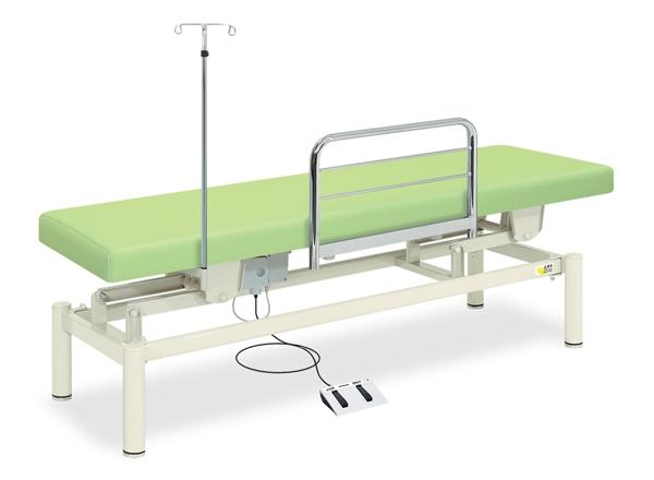 【法人限定販売】高田ベッド 18色のカラーとサイズが選べるマッサージベッド  電動ナース TB-1191  病院/クリニック【代引不可】