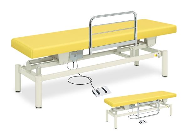 【送料無料/代引き不可】高田ベッド 18色のカラーとサイズが選べるマッサージベッド  クラリス TB-454  病院/クリニック