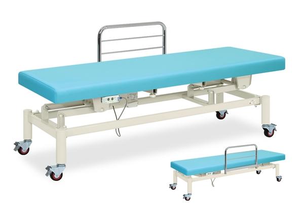 【法人限定販売】高田ベッド 18色のカラーとサイズが選べるマッサージベッド  プリマ TB-408  病院/クリニック【代引不可】