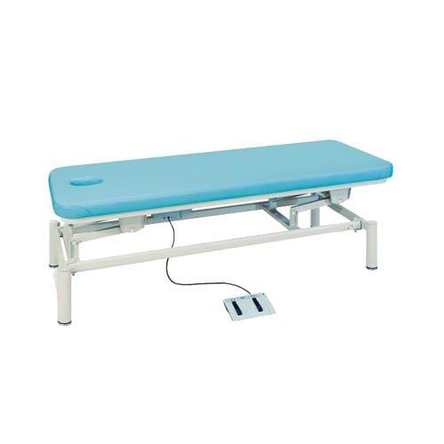 【個人宅不可/代引き不可】高田ベッド 18色のカラーとサイズが選べるマッサージベッド  有孔セントラル TB-1245U  病院/クリニック