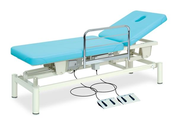 【送料無料/代引き不可】高田ベッド 18色のカラーとサイズが選べるマッサージベッド  有孔レガロ TB-189U  病院/クリニック