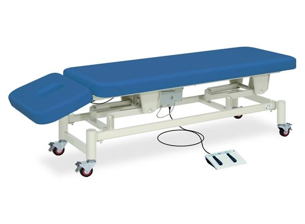 【送料無料/代引き不可】高田ベッド 18色のカラーとサイズが選べるマッサージベッド  せらり-GS TB-237  病院/クリニック
