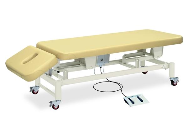 【送料無料/代引き不可】高田ベッド 18色のカラーとサイズが選べるマッサージベッド  せらり-AL TB-421  病院/クリニック