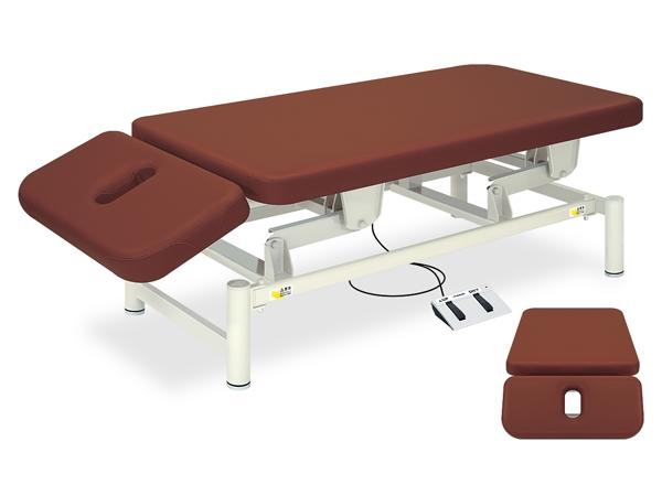 【送料無料/代引き不可】高田ベッド 18色のカラーとサイズが選べるマッサージベッド  やまと-GS TB-299  病院/クリニック