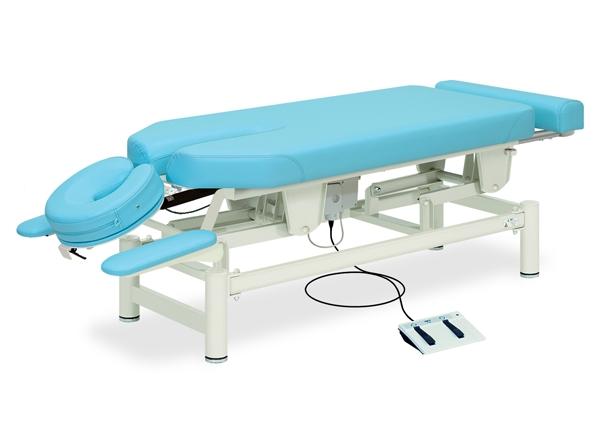 【送料無料/代引き不可】高田ベッド 18色のカラーとサイズが選べるマッサージベッド  ゼウス  TB-306 病院/クリニック
