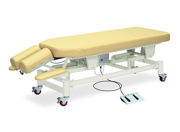 【送料無料/代引き不可】高田ベッド 18色のカラーとサイズが選べるマッサージベッド  ロダン  TB-365  病院/クリニック