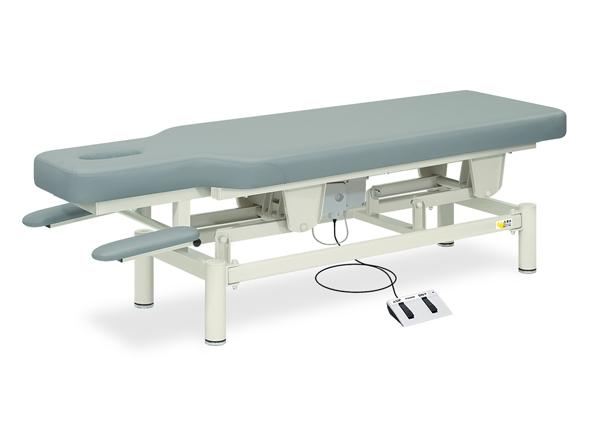 【法人限定販売】高田ベッド 18色のカラーとサイズが選べるマッサージベッド  アプローチリフト  TB-961  病院/クリニック【代引不可】