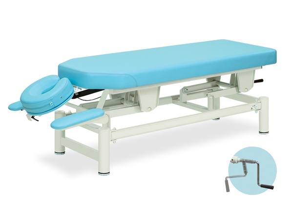 【送料無料/代引き不可】高田ベッド 18色のカラーとサイズが選べるマッサージベッド  モイス  TB-390  病院/クリニック