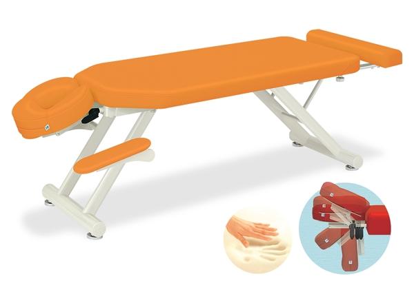 【送料無料/代引き不可】高田ベッド 18色のカラーとサイズが選べるマッサージベッド  MRスリム  TB-1054  病院/クリニック