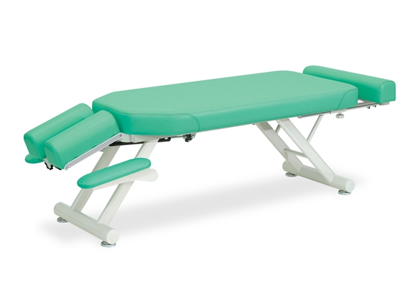 【個人宅配送・代引き不可】高田ベッド 18色のカラーとサイズが選べるマッサージベッド  GSスリムベッド  TB-559  病院/クリニック