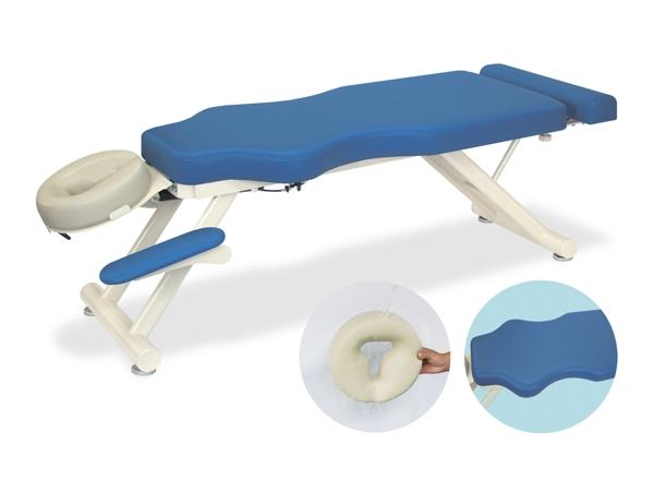 【送料無料/代引き不可】高田ベッド 18色のカラーとサイズが選べるマッサージベッド  DFスリム  TB-1331  病院/クリニック