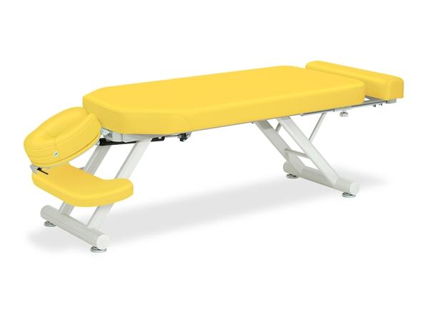 【法人限定販売】高田ベッド 18色のカラーとサイズが選べるマッサージベッド  GSスリムアイ-5型  TB-1084  病院/クリニック【代引不可】