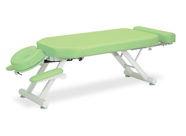 【送料無料/代引き不可】高田ベッド 18色のカラーとサイズが選べるマッサージベッド  GSスリムベッド-5型  TB-1094  病院/クリニック