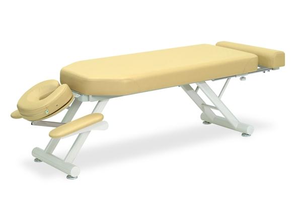 【送料無料/代引き不可】高田ベッド 18色のカラーとサイズが選べるマッサージベッド  ルック  TB-363  病院/クリニック