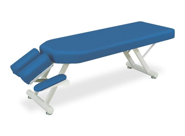 【個人宅配送・代引き不可】高田ベッド 18色のカラーとサイズが選べるマッサージベッド  イージーベッド  TB-1093  病院/クリニック