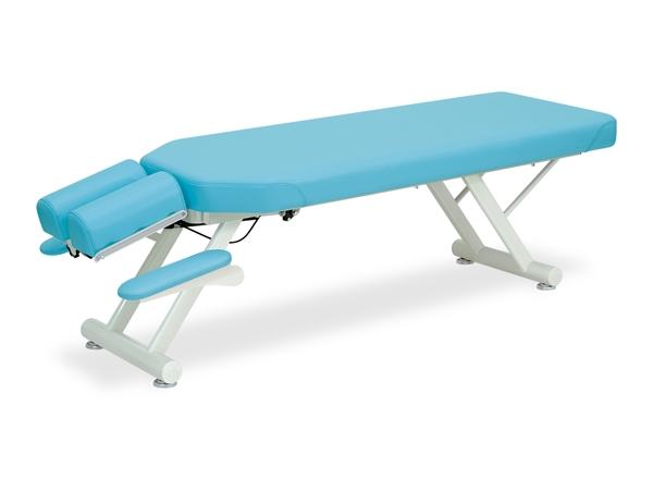 【個人宅配送・代引き不可】高田ベッド 18色のカラーとサイズが選べるマッサージベッド  GSイージーベッド  TB-605  病院/クリニック