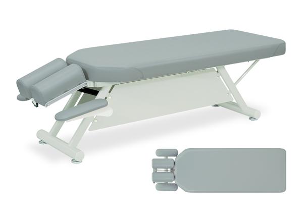 【送料無料/代引き不可】高田ベッド 18色のカラーとサイズが選べるマッサージベッド  GSイージーDX  TB-611  病院/クリニック
