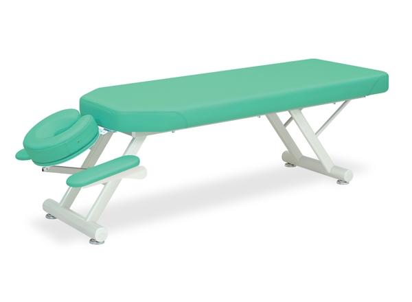 【法人限定販売】高田ベッド 18色のカラーとサイズが選べるマッサージベッド  フィガロ  TB-304  病院/クリニック【代引不可】