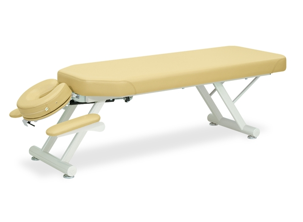 【法人限定販売】高田ベッド 18色のカラーとサイズが選べるマッサージベッド  GSイージーベッド-5型  TB-603 病院/クリニック【代引不可】
