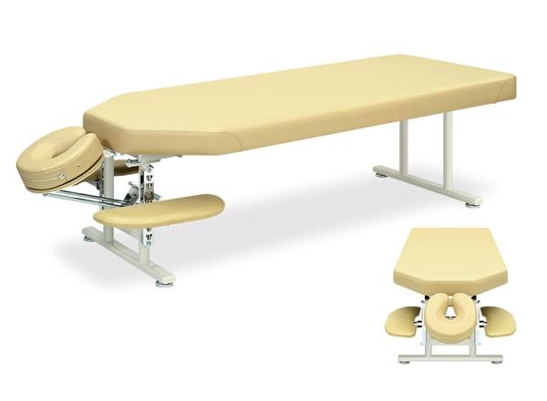 【送料無料/代引き不可】高田ベッド 18色のカラーとサイズが選べるマッサージベッド  グローラ  TB-378 病院/クリニック