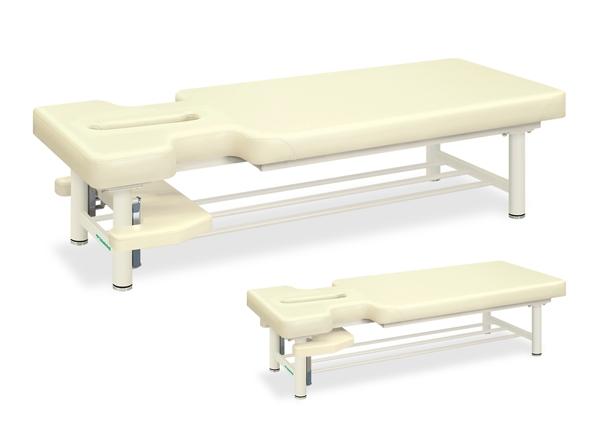 【送料無料/代引き不可】高田ベッド 18色のカラーとサイズが選べるマッサージベッド  アプローチプロ  TB-1312 病院/クリニック