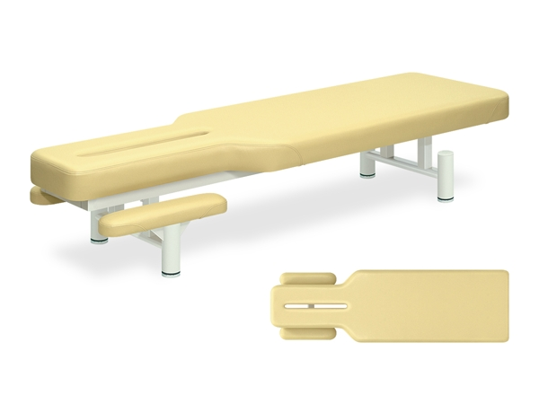 【個人宅配送不可/代引き不可】高田ベッド 18色のカラーとサイズが選べるマッサージベッド  EGアプロ  TB-386 病院/クリニック