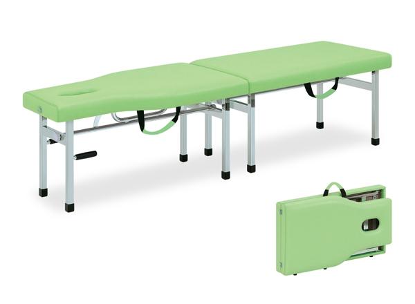 【個人宅配送不可/代引き不可】高田ベッド 18色のカラーとサイズが選べるマッサージベッド  有孔オリコベッド-3  TB-960U-3 病院/クリニック/ポータブルシリーズ