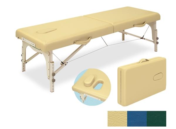 【個人宅配送・代引き不可】高田ベッド  ローズ60  TB-381-01 病院/クリニック/ポータブルシリーズ