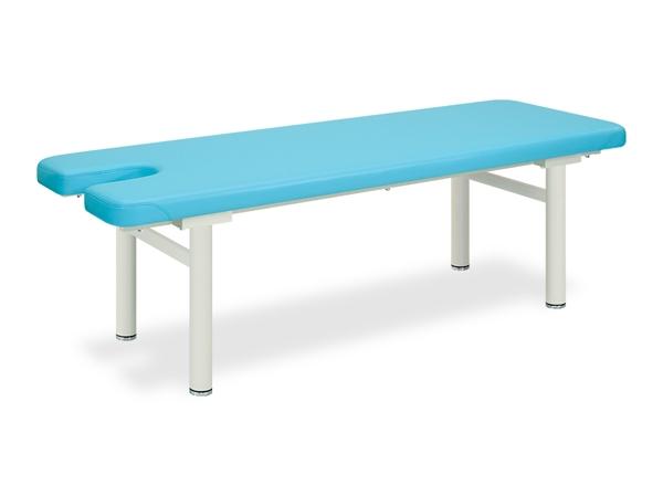 【送料無料/代引き不可】高田ベッド 18色のカラーとサイズが選べるマッサージベッド  整体DX  TB-105  病院/クリニック/DXベッドシリーズ/診察台