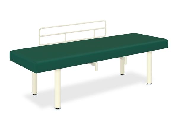 【法人限定販売】高田ベッド 18色のカラーとサイズが選べるマッサージベッド   E型DXベッド  TB-1138  病院/クリニック/DXベッドシリーズ/診察台【代引不可】