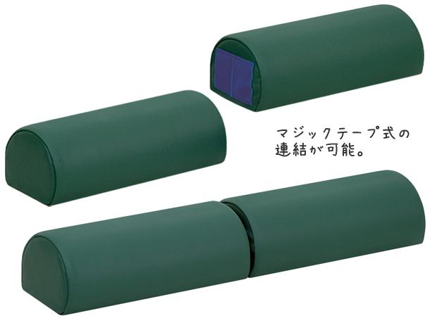 【代引き不可】高田ベッド  ツインフットピロー  TB-77C-119  病院/クリニック/診察台/マッサージ/まくら