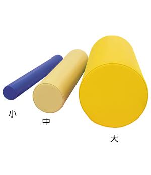 【代引き不可】高田ベッド  バランスロール(大)  TB-77C-37 クリニック/病院/マッサージ/マクラ/クッション/リハビリ