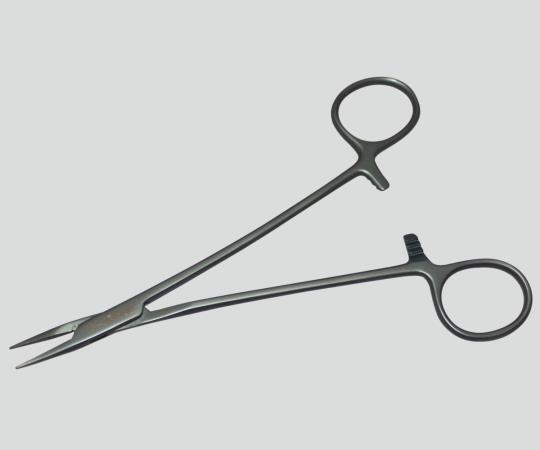 DDJヘガール持針器(チタン製) TN-304300 180mm