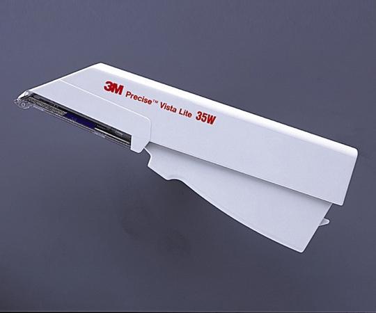プリサイズTMビスタライトスキンステイプラー 3995J ワイド針・35針入