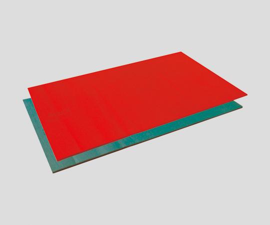 リハビリ・トレーニングマット(AIREX Mat)AMF-310R 赤