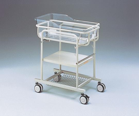 シーホネンス 新生児ベッド BB-601C ベッド(スチール製)